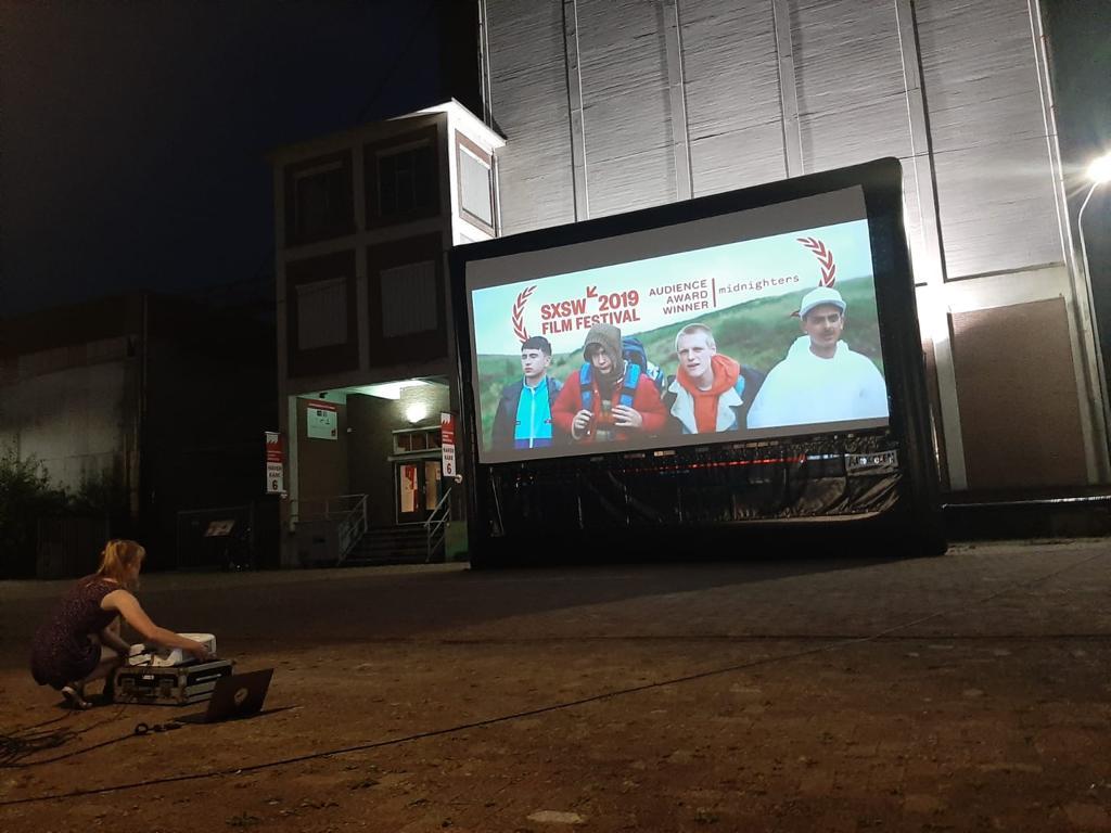 Pop-up-bioscoop-havenkade-assen